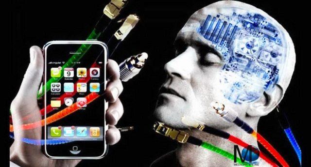 Ecco cosa sta facendo lo smartphone al tuo cervello