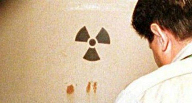 Centrali nucleari insicure, il rapporto di Greenpeace che vorrebbe aprire il dibattito, ma che nessuno ha il coraggio di rendere noto.