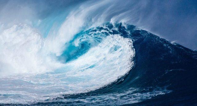 L'energia dalle onde potrebbe alimentare il mondo intero!