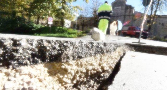Il risveglio dei giganti: la connessione fra terremoti e cambiamenti climatici