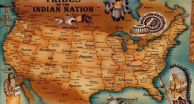 """29 dicembre 1890 – Il massacro di Wounded Knee, l'ultimo atto della """"soluzione finale"""" degli americani! 100 milioni di indiani annientati dai civili colonizzatori bianchi!"""