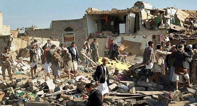 Yemen zapping for Chi fa le leggi in italia