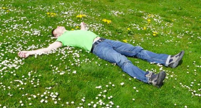 Emozioni in punto di morte: più positive di quanto si pensi – Una ricerca rivela che le emozioni che si provano di fronte ad una morte imminente sono più positive di quanto ci si aspettasse!