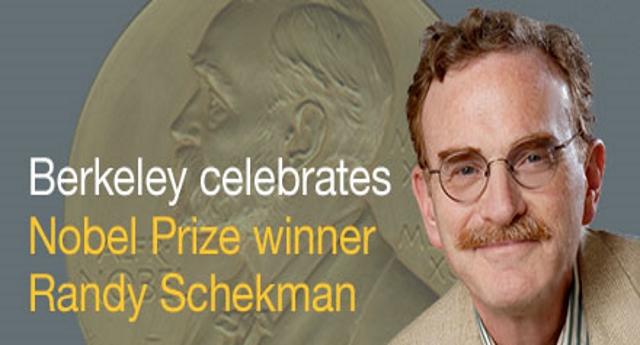 Il Nobel per la medicina Randy Schekman: La Scienza è in mano ad una casta