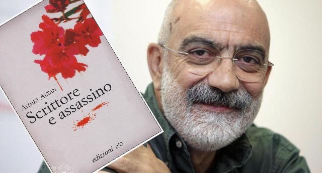 """Nella """"democratica"""" Turchia Ahmet Altan l'autore di questo bellissimo romanzo """"Scrittore e Assassino"""" è stato condannato all'ergastolo dal regime. Leggetelo e fatelo conoscere, anche come atto di solidarietà."""