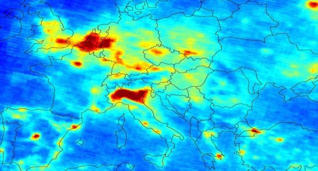 Smog, la battaglia Europea dei Cinquestelle: non multate i cittadini, multate chi inquina e i partiti amici dei petrolieri!