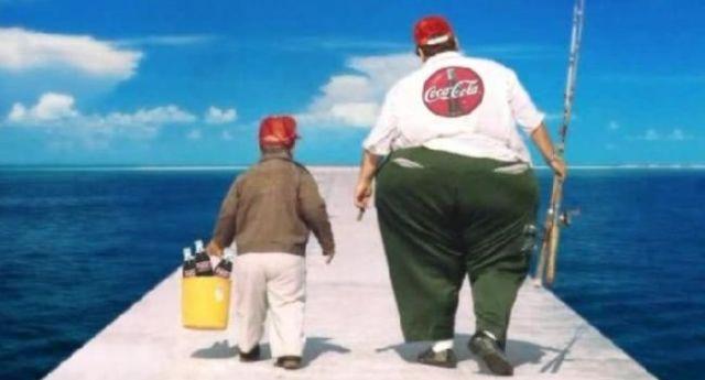 Coca-Cola: prima il profitto, poi la salute