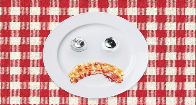 Non è vero che il bacon fa male, è proprio mortale! – L'inchiesta choc di The Guardian