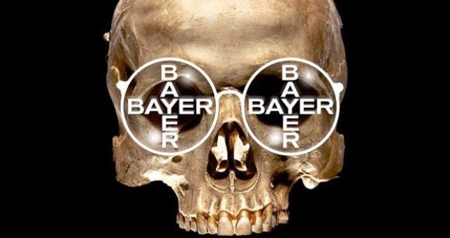 L'Unione Europea dice sì alle nozze Bayer-Monsanto, nient'altro che una squallida operazione finanziaria sulla pelle degli agricoltori, della biodiversità e della Gente!