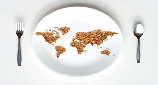 Multinazionali e speculatori: chi governa davvero la nostra alimentazione!