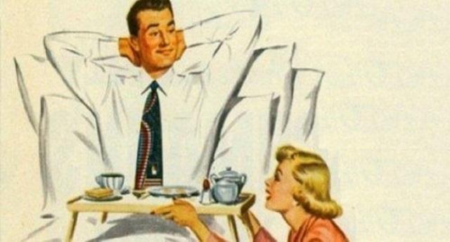 Niente da fare, care donne – Il maschilismo negli uomini è un carattere dominante, ce l'hanno nel DNA. La conferma arriva dalla scienza