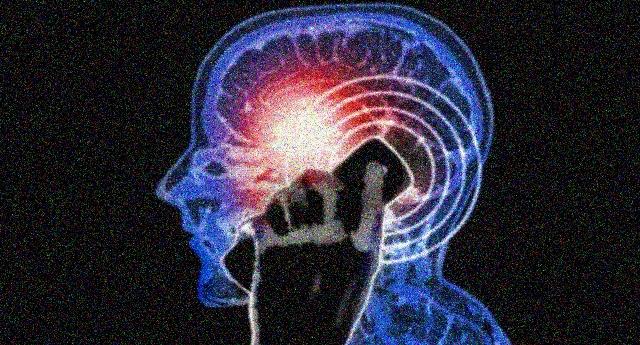Un semplice dato: Gb, tumori al cervello raddoppiati in 20 anni …vogliamo chiederci perche?