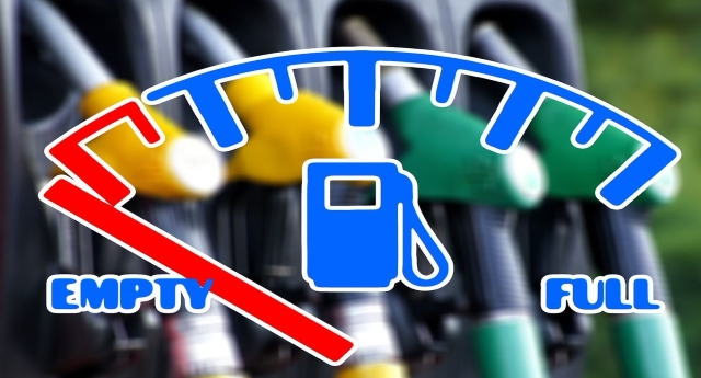 Qualcuno fermi la guerra in Abissinia – tutte le accise che paghiamo sui carburanti… E non è uno scherzo!