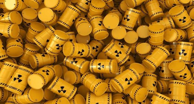 Da 50 anni la Basilicata custodisce le scorie nucleari americane che nessuno vuole – Ma nessuno deve parlarne!