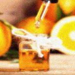 Olio di arancia