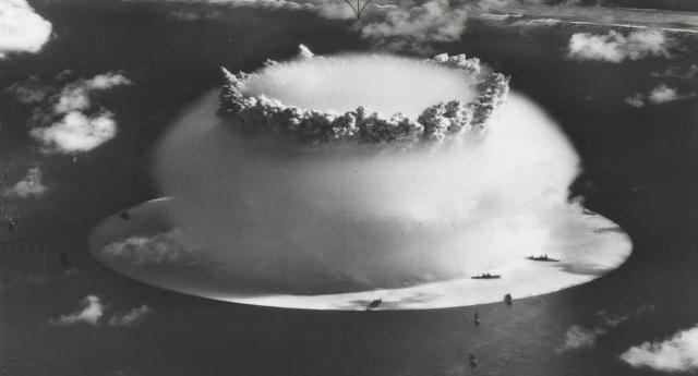 test nucleari