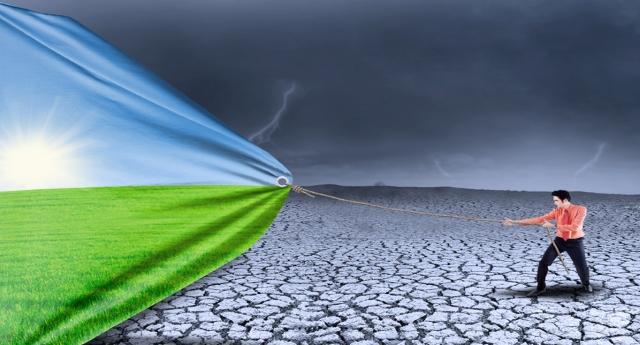 equilibrio climatico