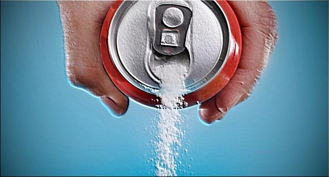 Bibite zuccherate