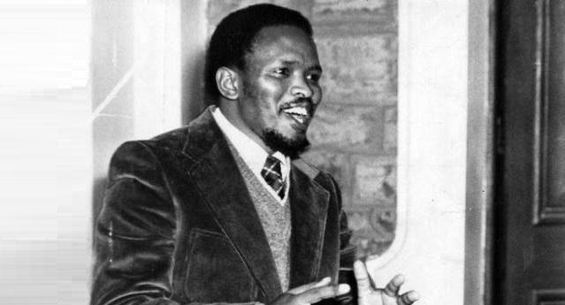 Stephen Biko
