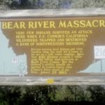 massacro di Bear River