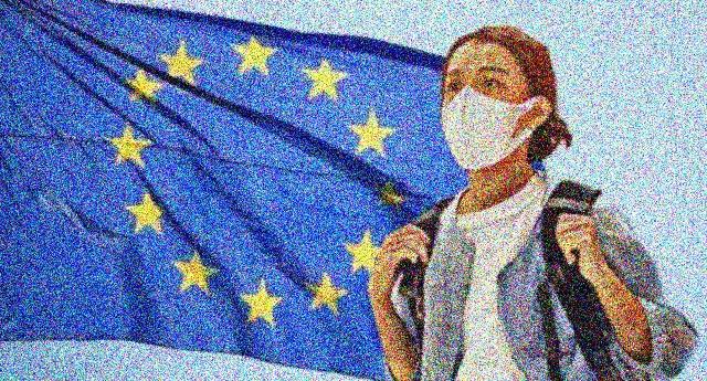 primi giorni del contagio