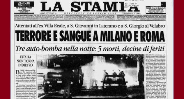 27 luglio 1993