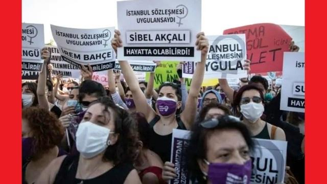 donne turche